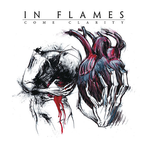 Come Clarity (Re-issue 2014) von In Flames