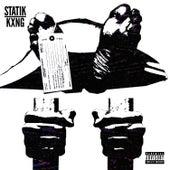 Dead or in Jail by Statik Kxng