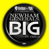 Big di Newham Generals