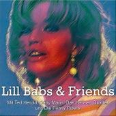 Lill Babs & Friends de Various Artists