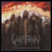 The Confessional of the Black Penitents by Varathron