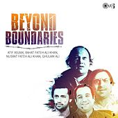 Beyond Boundaries von Various Artists
