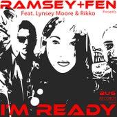 Im Ready (feat. Lynsey Moore & Rikko) de Ramsey