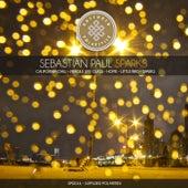 Sparks - Single de Sebastian Paul