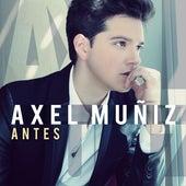 Antes von Axel Muñiz