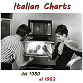 100  Italian Charts dal 1950 al 1963 de Various Artists