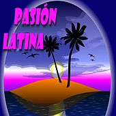 Pasiòn Latina (Bachata - Salsa - Merengue) von Various Artists