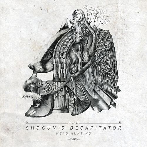 Head Hunting by The Shogun's Decapitator