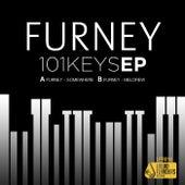 101 Keys EP de Furney