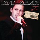 A Ti (Live) de David Cavazos