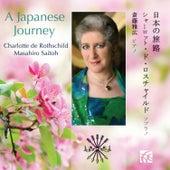 A Japanese Journey von Charlotte de Rothschild