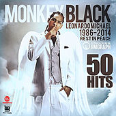 50 Hits by Monkey Black