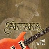 Evil Ways de Santana