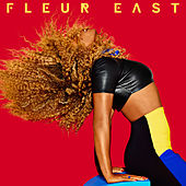 More and More von Fleur East