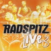 Radspitz Live, Vol. 3 von Radspitz