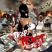 In Trap We Trust, Vol. 3 de Various Artists