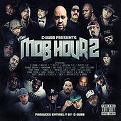 C-Dubb Presents the Mob Hour 2 von Various Artists