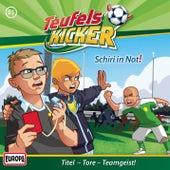 51/Schiri in Not! von Teufelskicker