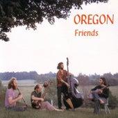 Friends by Oregon