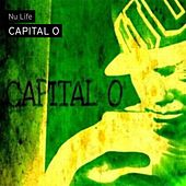 Capital O by Syrup