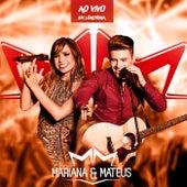 Ao Vivo em Londrina von Mariana & Mateus