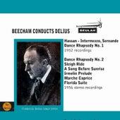 Beecham Conducts Delius by Sir Thomas Beecham