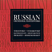 Russian Orchestral Masterworks von Various Artists