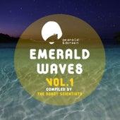 Emerald Waves, Vol. 1 von Various Artists
