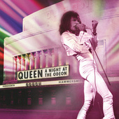 A Night at the Odeon by Queen