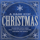 A NASH Icon Christmas de Various Artists