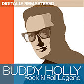 Buddy Holly Rock n' Roll Legend de Buddy Holly