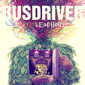 Leaf House - Single de Busdriver