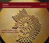 Vidala: Argentina & Roots of European Baroque by Various Artists