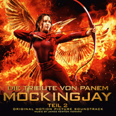 Die Tribute von Panem - Mockingjay - Teil 2 von James Newton Howard