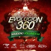 Evolución 360, Vol. 4 (Navideño) by Various Artists