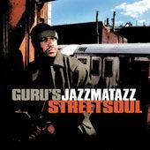 Jazzmatazz Street Soul von Guru