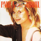 Forever Your Girl de Paula Abdul