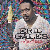 Relentless de Eric Gales