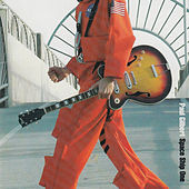 Space Ship One by Paul Gilbert