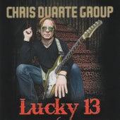 Lucky 13 by Chris Duarte