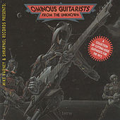 Ominous Guitarists from the Unknown by Various Artists