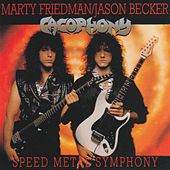 Speed Metal Symphony by Cacophony
