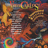 Viva Carlos! A Supernatural Marathon Celebration by Various Artists