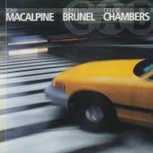 Cab de Dennis Chambers