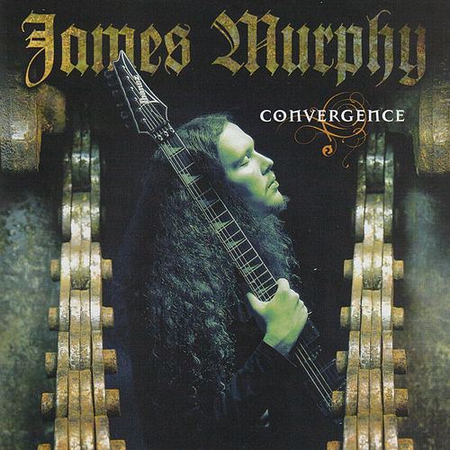 Convergence by James Murphy