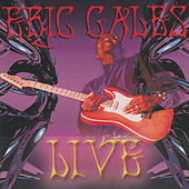 Live by Eric Gales