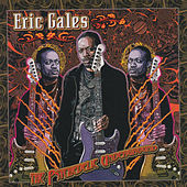 The Psychedelic Underground de Eric Gales