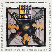 Fretboard Frenzy by Various Artists