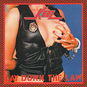 Lay Down the Law by Keel
