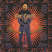 Crystal Vision by Eric Gales